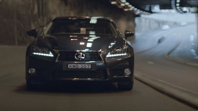 Lexus Sponsorship of ABC's 'Revenge' Includes Social Media - 2011-10-20 21:13:25 | Broadcasting & Cable | Revenge | Scoop.it