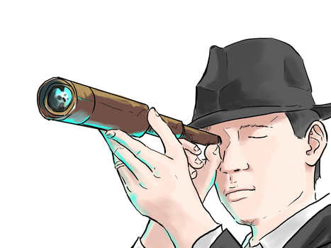 The Koyal Group Private Training Services on How to Be a Private Investigator | Koyal Private Training Group | Scoop.it