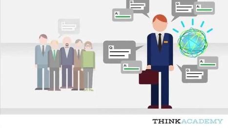 IBM launches Watson customer service smart bot | Ботобизнес | Scoop.it