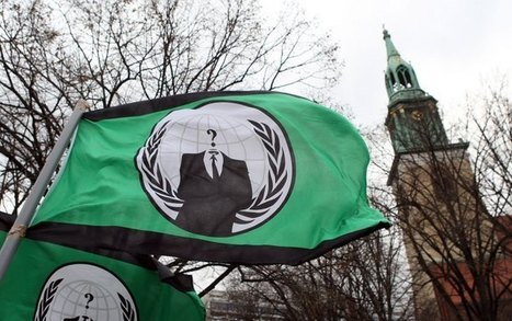 Will Anonymous' involvement in Rehtaeh Parsons case do more harm than good? | Anonymous:Freedom Fighters or Cyber-Terrorists? | Scoop.it