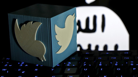 Twitter data shows a world on high alert after a series of terror attacks | Gentlemachines | Scoop.it