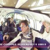 Giuseppe Ristorante : Pris de panique, le macho frôle le ridicule | sautenparachute | Scoop.it