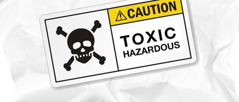 Is Your Workplace Tough — or Is It Toxic? - Knowledge@Wharton | Leadership, Toxic Leadership, and Systems Thinking | Scoop.it