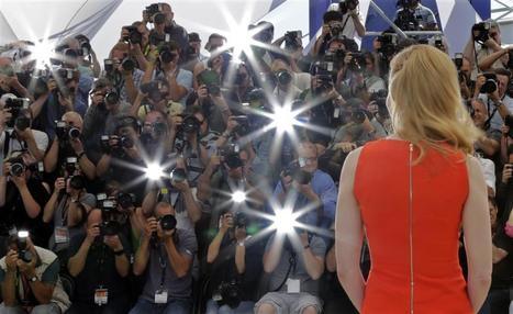 Cannes sous une pluie d'images fortes - Libération | Actu Cinéma | Scoop.it