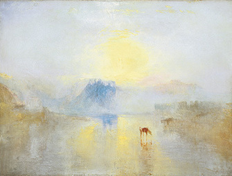Late Turner – Painting Set Free | Exhibitions | Tate Shop | Art @ its best!!! | Scoop.it