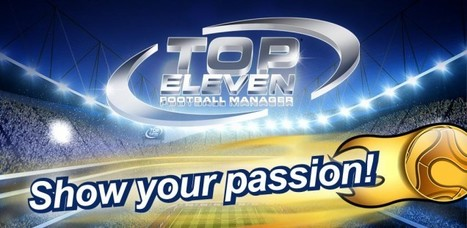 Top Eleven The Best Online Football Manager - Play Free | Coupon N Deal | Online Shopping Coupon 2015 | Scoop.it