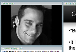 Web Conferencing Etiquette: Top Tips - Adobe Connect User Community | Webinar, WebConference, WebMeeting, WebTraining, Telesummit, Riunioni online, TeleSeminar and... | Scoop.it