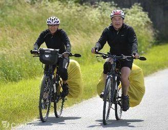 Le vélo, un transport écolo   RoBot cyclotourisme   Scoop.it