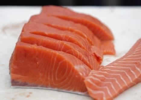 Sainsbury's admit 'mislabelling' Scottish salmon - Global Aqua Link | Aquaculture | Scoop.it