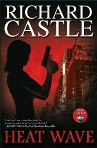 "Liz Tells Frank What Happened In the ""Castle"" Novels Written By Castle 