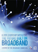 Broadband Commission Report | LACNIC news selection | Scoop.it
