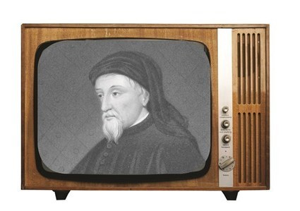 Chaucer as Translator/ Translating Chaucer | ARC Centre of Excellence for the History of Emotions | On Translation | Scoop.it