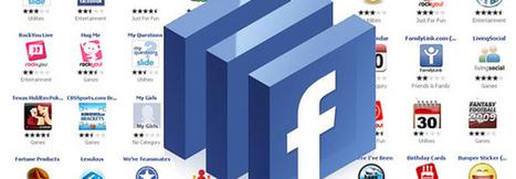 Las 12 mejores aplicaciones educativas para enriquecer el facebook del aula | L'aprenentatge de llengües i les TIC | EducáTICamente | Utilidades TIC para el aula | Scoop.it