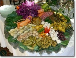 Must Read Tips for Getting the Best Catering Services | sahara-catering.com | Catering Services in Brooklyn | Scoop.it