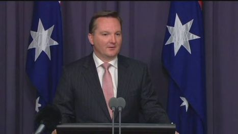 Nauru transfers tell lie to smugglers' rhetoric: Bowen - ABC News (Australian Broadcasting Corporation)   Human Rights Resources   Scoop.it