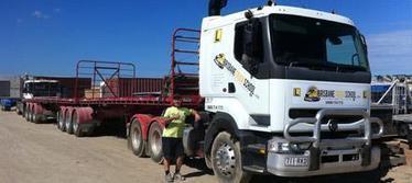Multi Combination (MC) Truck Drivers Licence | Brisbane Truck School | Brisbane Truck School | Scoop.it