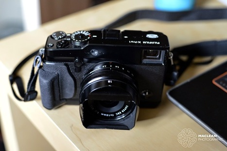 REVIEW: Fujinon XF 18mm f2R - The best all round X Series lens? | Jeff Carter | Fuji X | Scoop.it