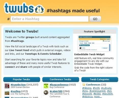 105 Twitter Apps for PR   Winning The Internet   Scoop.it