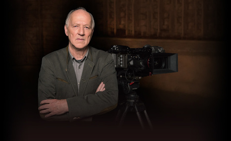 MasterClass | Werner Herzog Teaches Filmmaking | Cinema Zeal | Scoop.it