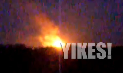 Video:  Natural Gas Pipeline Explosion in Illinois | Sustain Our Earth | Scoop.it