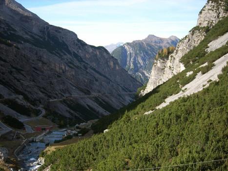 I parchi naturali hanno fatto la storia   Ecoturismo e interpretazione del patrimonio   Scoop.it