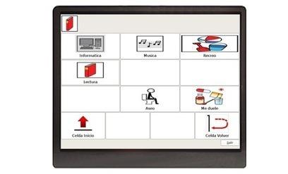 Sc@ut - Sistema de Comunicación Aumentativa y Adaptativa | auTICs: programas y aplicaciones para la comunicación | Scoop.it