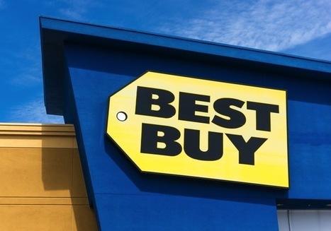 Best Buy Brings Apple Pay In Store | PYMNTS.com | Le paiement de demain | Scoop.it