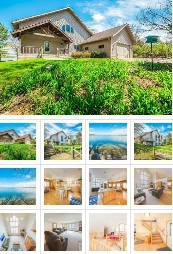 Swan Lake Home Rental | Wide range of Ice houses, Waverunners, Ski boats, RVs Campers around Minnesota | Scoop.it