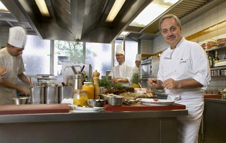 Gastronomie : L'Allemagne 2ème pays le plus étoilé - Paris Côte d'Azur | La Gastronomie | Scoop.it