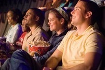 And The Winner Is.. Cinema Ads: Brain Research Shows They're More Emotionally Engaging Than TV Spots | Psychology of Consumer Behaviour | Scoop.it