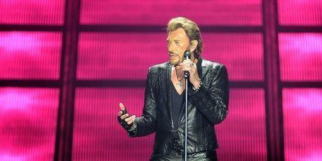 A Bercy et sur le web, l'anniversaire de Johnny Hallyday, septuagénaire, toujours rocker - le Monde | Bruce Springsteen | Scoop.it