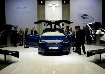Tesla va équiper toutes ses voitures pour la conduite autonome@Investorseurope#Mauritius stock brokers | Investors Europe Mauritius | Scoop.it