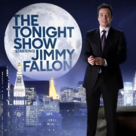 "Explore Talent on Jimmy Fallon's Highly Successful ""The Tonight Show"" Premiere - Extra411.com 