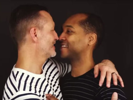 Hillary Clinton's latest campaign video features same-sex couples kissing | Seasons of Pride | Scoop.it