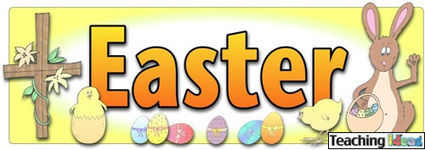 Teaching Themes - Easter | iGeneration - 21st Century Education | Scoop.it