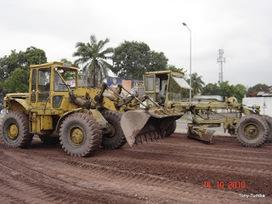 Katanga: début de la réhabilitation de la route Lubumbashi – Uvira | Radio Okapi | CONGOPOSITIF | Scoop.it