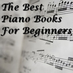 The Best Piano Books for Beginners | Music Related | Scoop.it