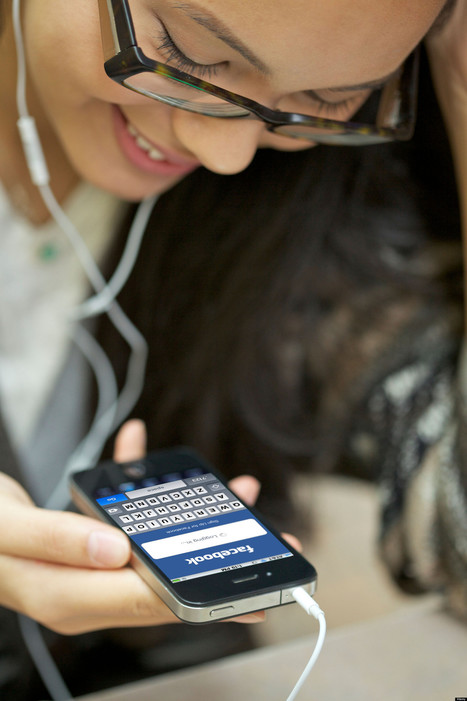 Social Anxiety and the Internet | Juventud y TIC | Scoop.it