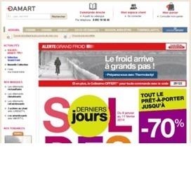 109 Bon de réduction Damart - code reduction Damart : réductions et promotions disponible   code reduc   Scoop.it