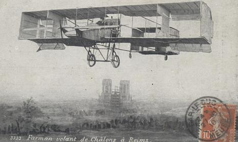 Historique de l'aviation et de l'espace   L'histoire de l'Aviation 3°5   Scoop.it