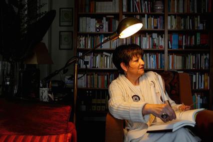 Entrevista: Teresa Calçada | Bibliotecas Escolares & boas companhias... | Scoop.it