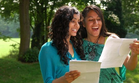 Fewer than HALF of A-level predicted grades are correct   News round the Globe especially unacceptable behaviour   Scoop.it