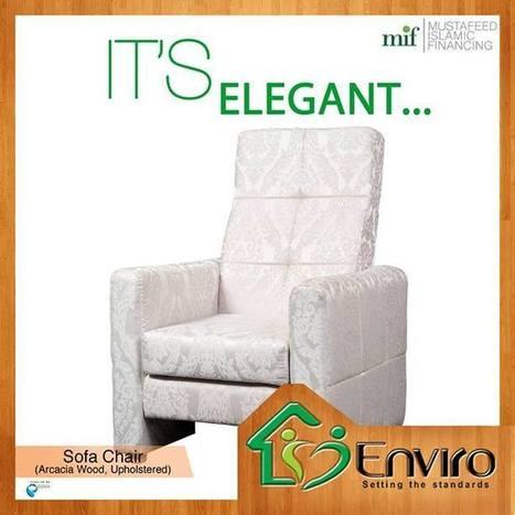 Sofa Chair | Enviro Furniture | Scoop.it