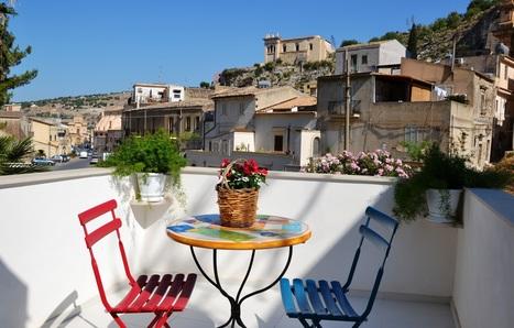 Le norme infinite sugli alberghi diffusi | ALBERTO CORRERA - QUADRI E DIRIGENTI TURISMO IN ITALIA | Scoop.it