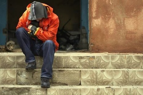 Concern as 50% of people seeking homeless help from councils turned away | AP Comparative Articles | Scoop.it