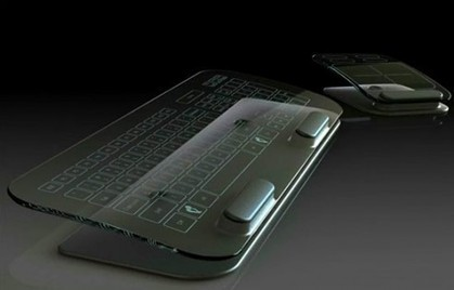 Multi Touch Keyboard And Mouse | Gadgets I lust for | Scoop.it