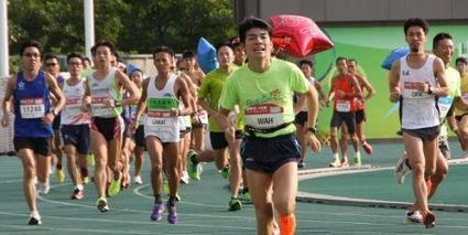 LOCAL EVENTS | HKRunners | Rchk running | Scoop.it