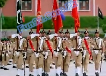 Beautiful Pak Army Video For Young Boys | Rehab butt | Scoop.it