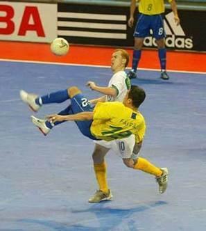 Indoor Soccer Forum | Aussie Indoor Sports | Scoop.it