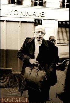 Entrevista a Michel Foucault (1972) por S. Hasumi   Hermenéutica y filosofía   Scoop.it
